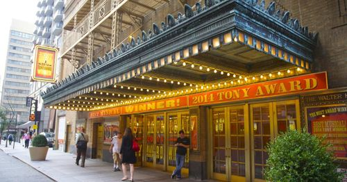 Broadway theaters will require proof of vaccination, masks for everyone