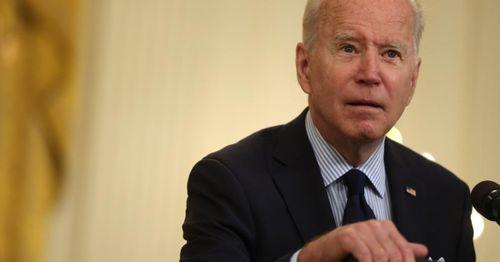 Reality check: 5 Biden whoppers