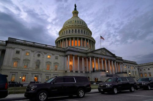 How Congress Will Count Electoral College Votes
