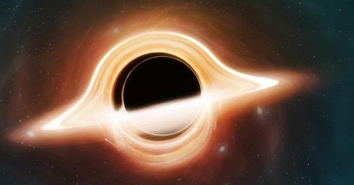 Scientists announce observation of elusive 'intermediate' black hole devouring a star