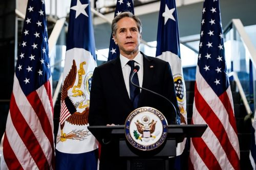 Newly-Confirmed US Secretary of State Pledges Cooperation on Global Challenges