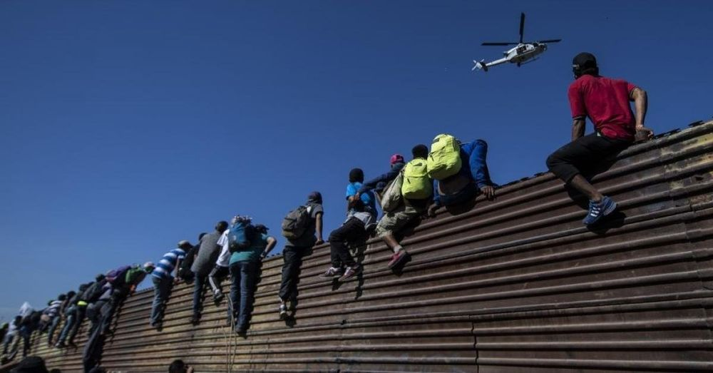 Bipartisan call for Biden to appoint new 'border czar' as immigration crisis grows