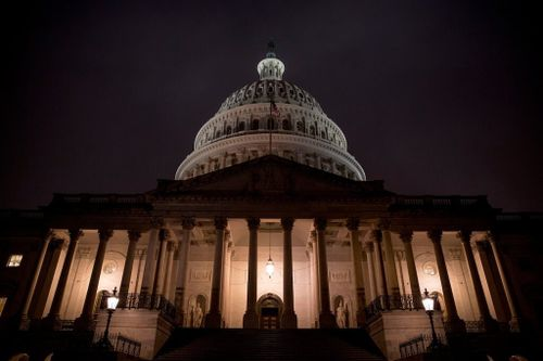 Dozens of House, Senate Republicans Joining Likely Futile Effort to Reject Biden Victory