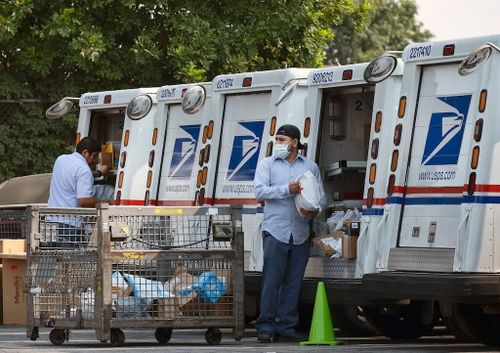 US House to Subpoena Postmaster General Over Mail Delays