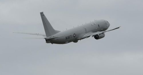 Boeing to build Navy planes in Illinois