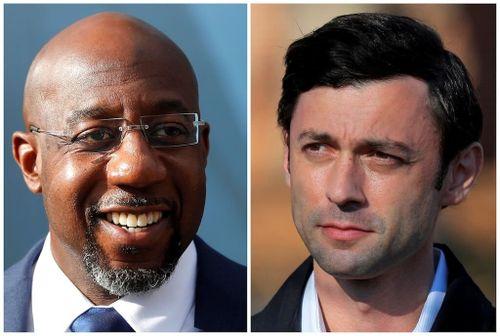 Black Leaders Cheer Georgia Success, Push for More Progress