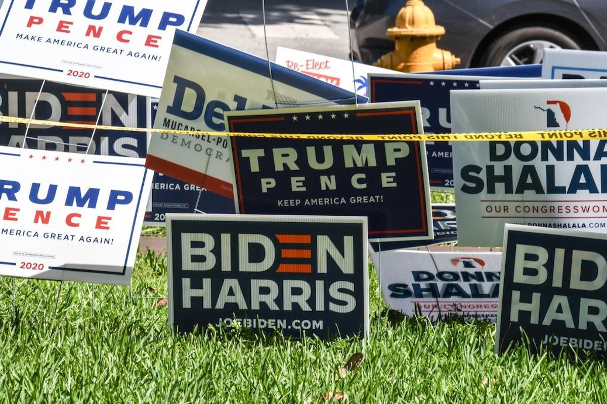 2020 US Political Polls Were Least Accurate in Decades, Analysis Finds