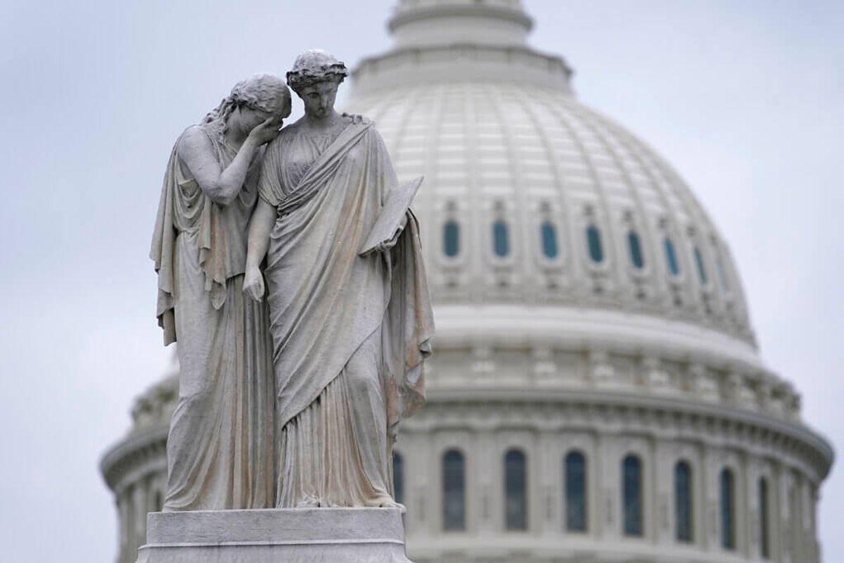 Will Congress Block Certification of Biden's Victory?