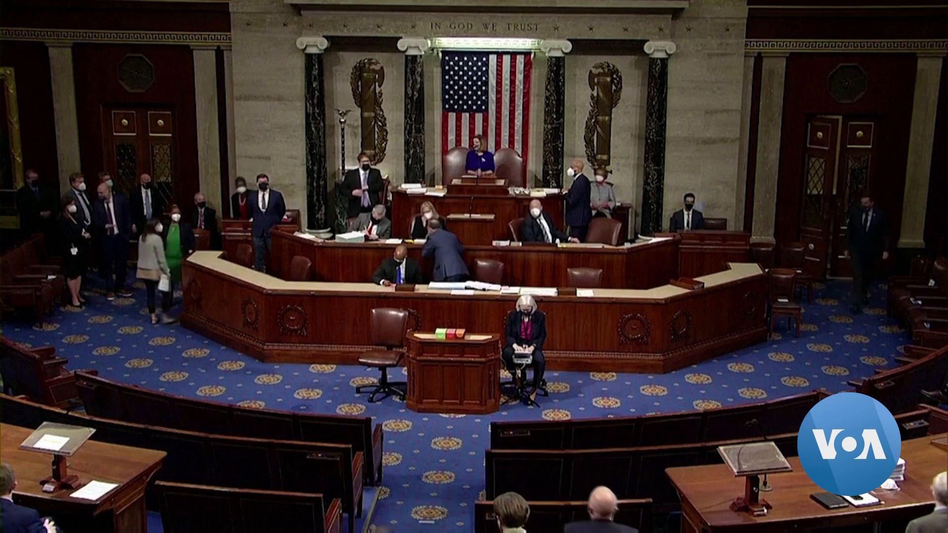 Confrontation in Congress Raises Civility Concerns