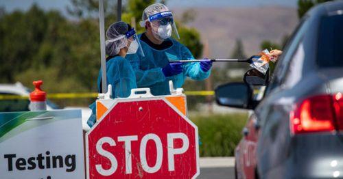 Vaccine mandates send schools scrambling for COVID testing