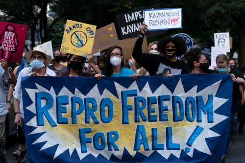 US Justice Department Files Emergency Motion Against Texas Restrictive Abortion Law