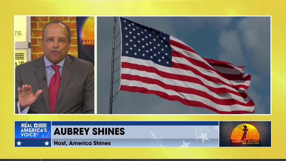 Aubrey Shines explains the great awakening happening in American politics.