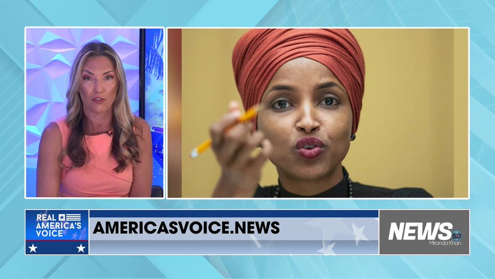 Ilhan Omar Is In The News Today Over Her Most Recent Tweet