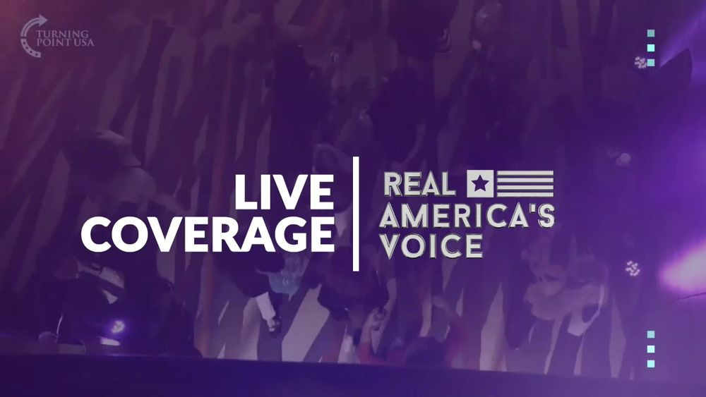 TPUSA Young Womens Leadership Summit Day 4 Part 1