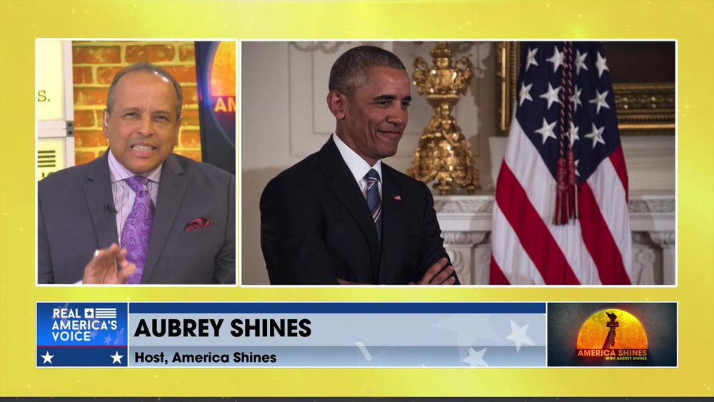 Aubrey Shines Breaks Down The Democratic Parties Professed Beliefs