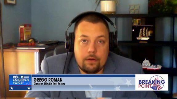 Gregg Roman June 16 2021