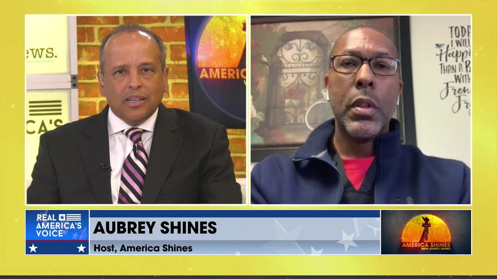 Aubrey Shines is Joined by Dr. Robin Armstrong to Discuss More on The Vaccine