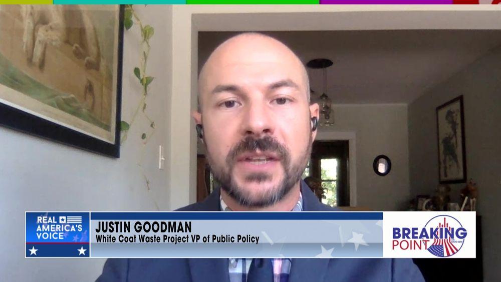 Justin Goodman June 24 2021