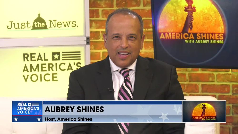 Aubrey Shines breaks Down The Doctor Fauci and The Vaccine