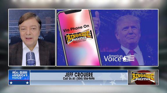 Jeff Speaks To Callers July 1 2021