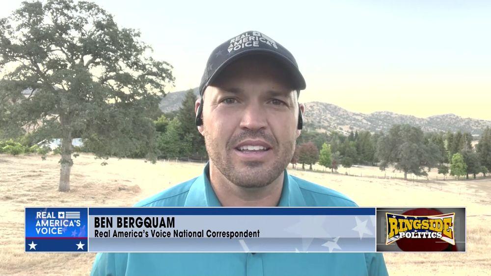 Ben Bergquam June 11 2021
