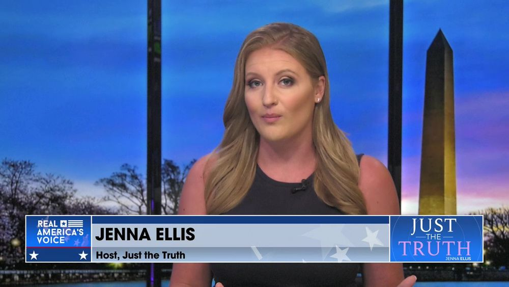 Jenna Ellis is Joined By Constitutional Law Attorney, Michael Donnelly Part 2
