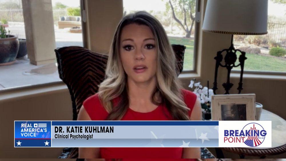 Dr. Katie Kuhlman June 16 2021