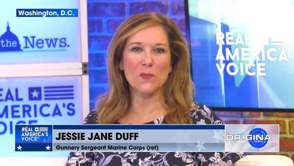 Jessie Jane Duff Joins Dr. Gina Prime Time
