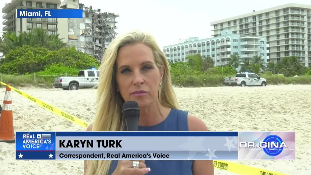 Karyn Turk Joins Us Live From Miami
