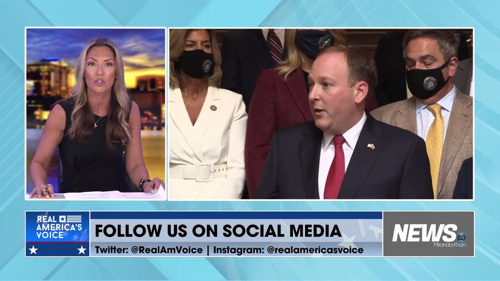 CONGRESSMAN ZELDIN ANOINTED 'PRESUMPTIVE NOMINEE' BY NEW YORK GOP IN RACE FOR GOVERNOR