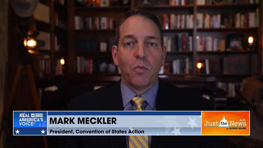 Mark Meckler - As July 4th approaches, polls show Americans feel freedom is slipping away