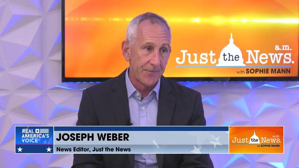 Joseph Weber - US Senate Committees issue report on Jan 6th detailing intel breakdowns