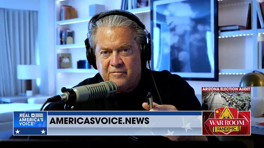 Candidates for Governor of New Jersey Join Steve to Discuss Their Election