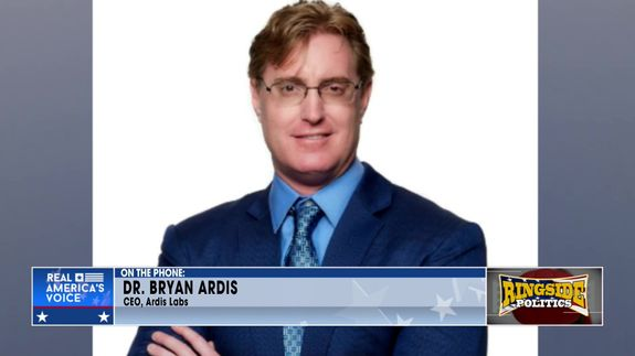 Dr Bryan Ardis July 2 2021