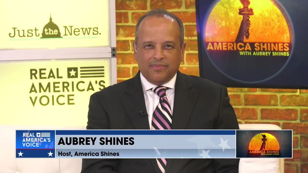 Bottom Line, with Aubrey Shines - Florida and Texas Have Maintained Their Freedom, But What About The Rest