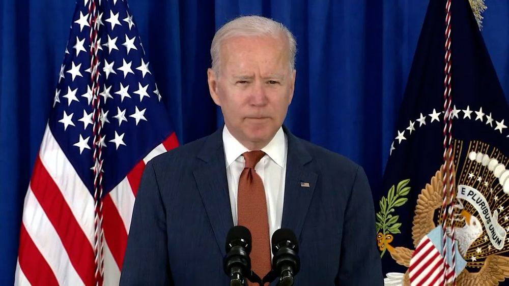 Joe Biden Is Making A Fool Of Himself On The World Stage... And The Europeans Love A Weak US President...