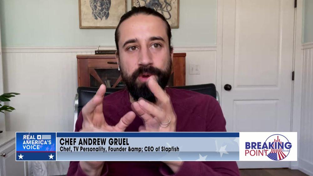 Andrew Gruel June 10 2021