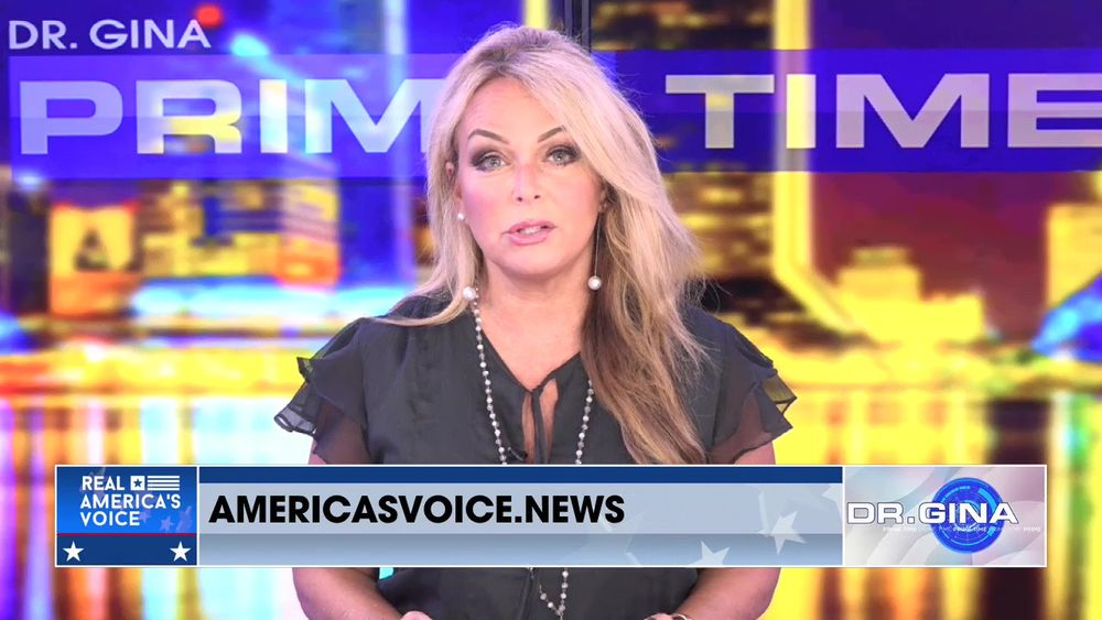 Top Stories With Dr. Gina Loudon