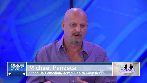 Real Convo With Miranda Khan - MICHAEL PANZECA Pt 1