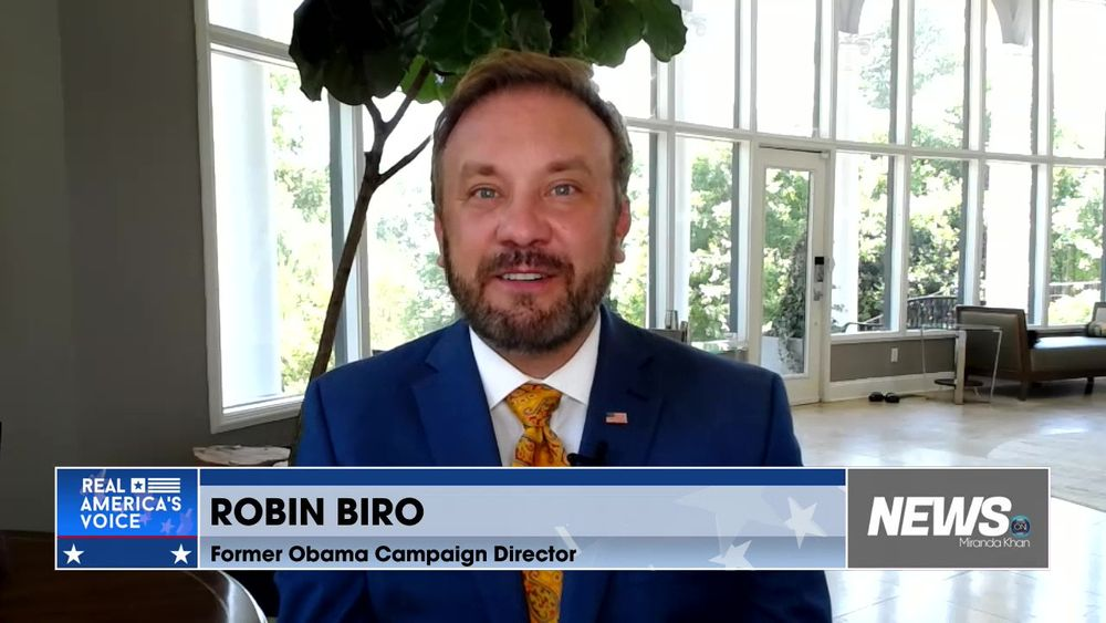 Robin Biro Joins Miranda khan To Discuss California And Governor Newsom