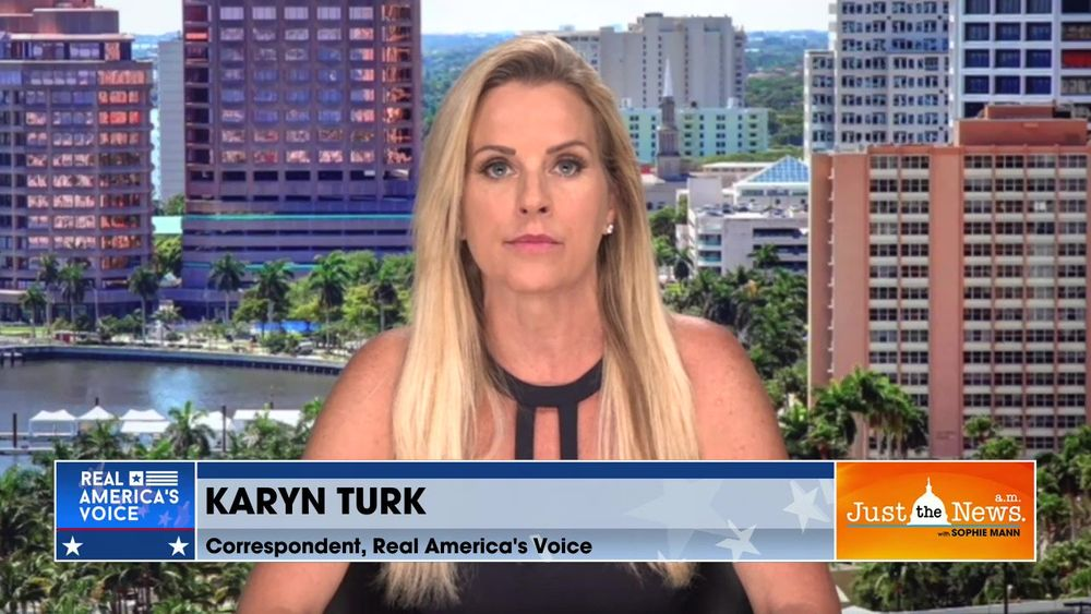 Karyn Turk - NYC Democrat Mayoral Primary Race in final days, Eric Adams frontrunner