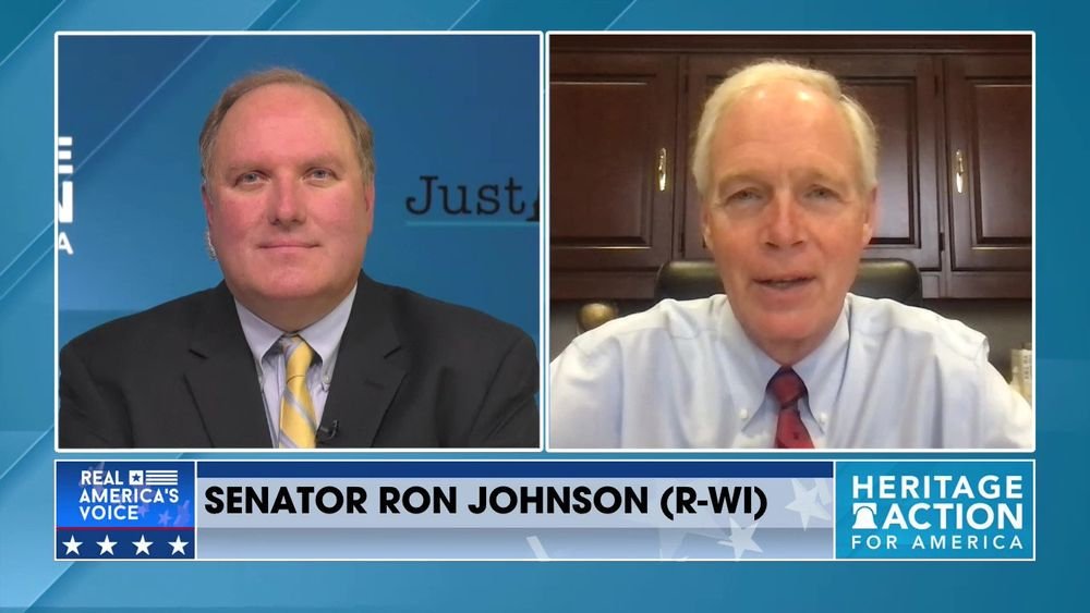 Securing Our Elections: Protecting Your Vote - Hosted By John Solomon