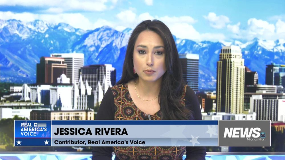 Jessica Rivera Joins Miranda Khan to Give An Update About The Russian Navy