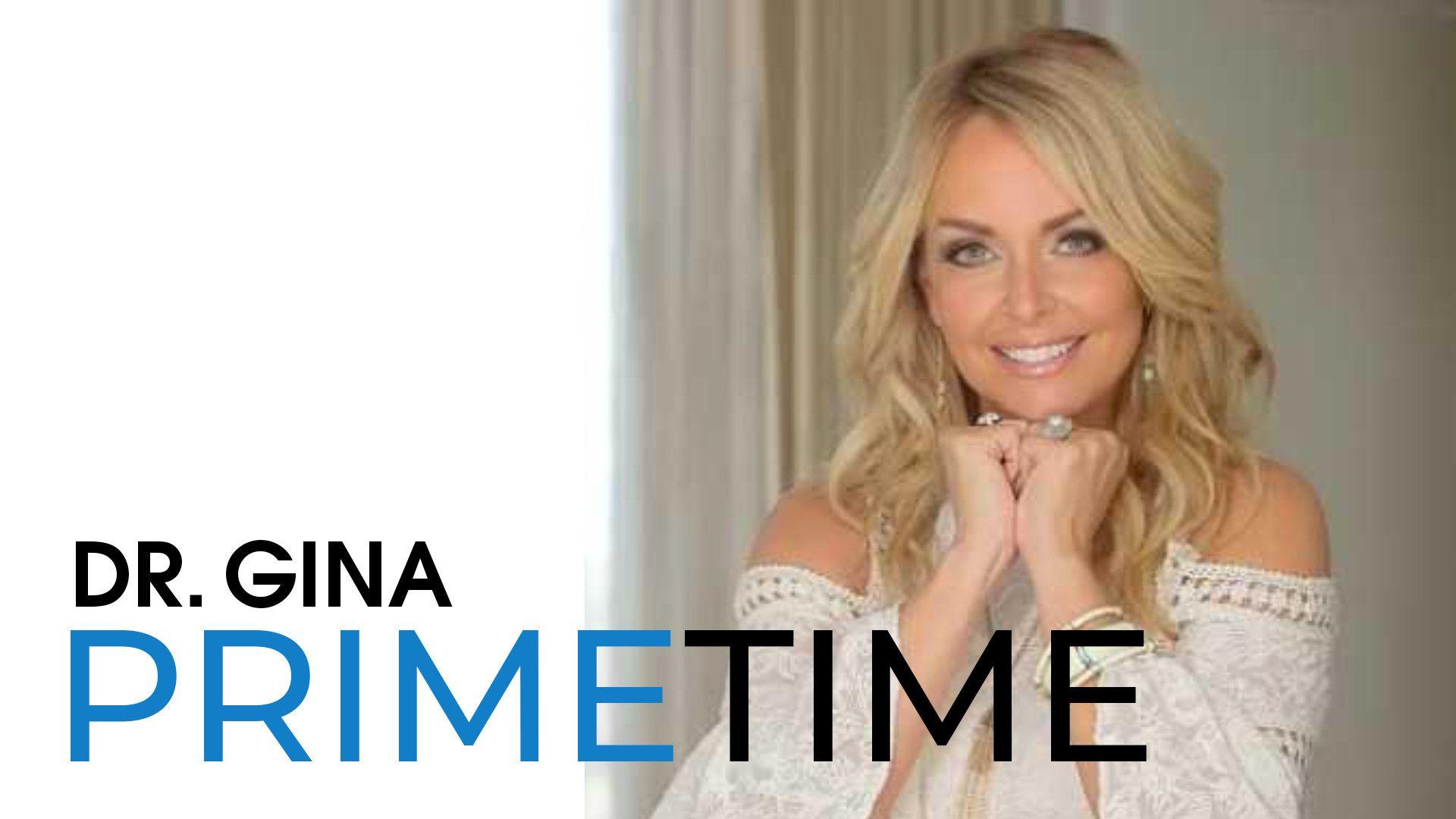 Dr. Gina PrimeTime