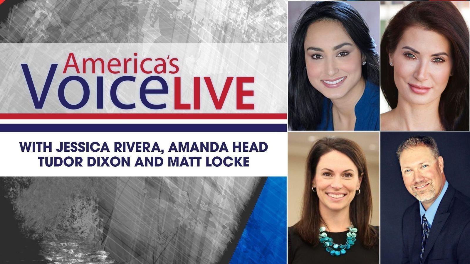 America's Voice Live