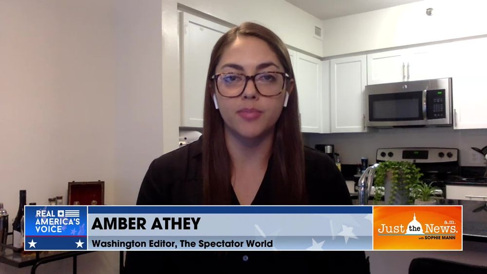 Amber Athey - NYC has voting count problems again. Mayoral election results in question
