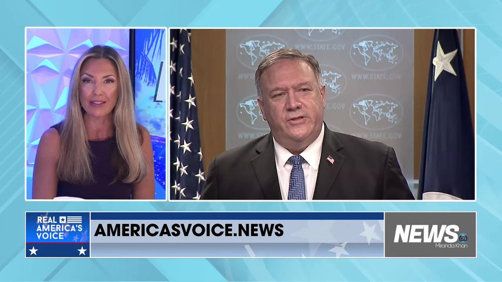 POMPEO TO LAUNCH PAC AHEAD OF 2022 MIDTERMS