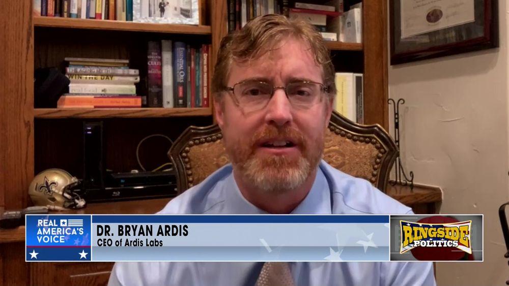 Dr Bryan Ardis June 8 2021